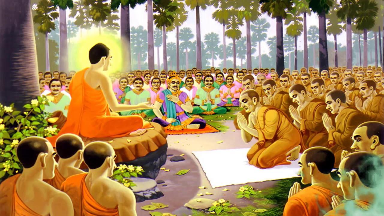 Đêm khó ngủ trằn trọc hãy để Phật kể chuyện chuyển họa thành phúc thay đổi số mệnh