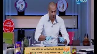 لقمة هنية - طاجن بط بلسان العصفور - طاجن ارز معمر بالحمام - فراخ بلخلطة