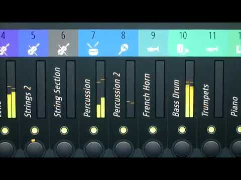 Top 5 Professional IOS/ANDROID Apps For Music Production 2019 With Download Links