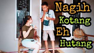 Download lagu DI KEJAR HUTANG | Film pendek lucu terbaru (paijo geseh)