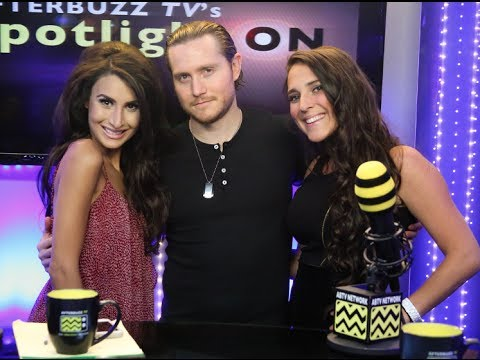 Todd Valentine Interview | AfterBuzz TV's Spotlight On