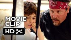 Chef Movie CLIP - Miami Food Truck (2014) - Jon Favreau, Sofía Vergara Blu-Ray Movie HD