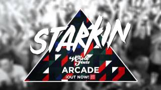 Starkin, Wow & Flute - Arcade (Original Mix) [Out Now!]