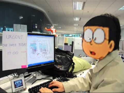 Doraemon_WeTube_PTTEP-KM.wmv
