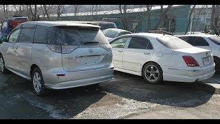Запрещённое авто в России, Гибрид, новый привоз, кто покупает