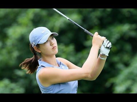 10 Most Beautiful Female Golfers in 2015 U.S. Women's Open Golf Championship
