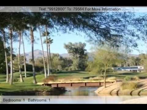 1 Bedroom Home Active Adult Community in Surprise, AZ