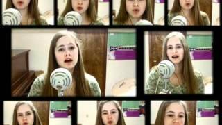 Enrique Iglesias a cappella cover - Alguien Soy Yo - Lilly Brown
