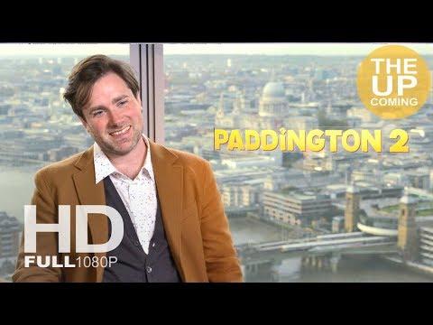 Paddington 2: Paul King interview Mp3