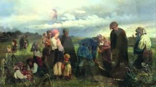 Скачать Меж высоких хлебов Великая русская народная песня Russian Folk Song