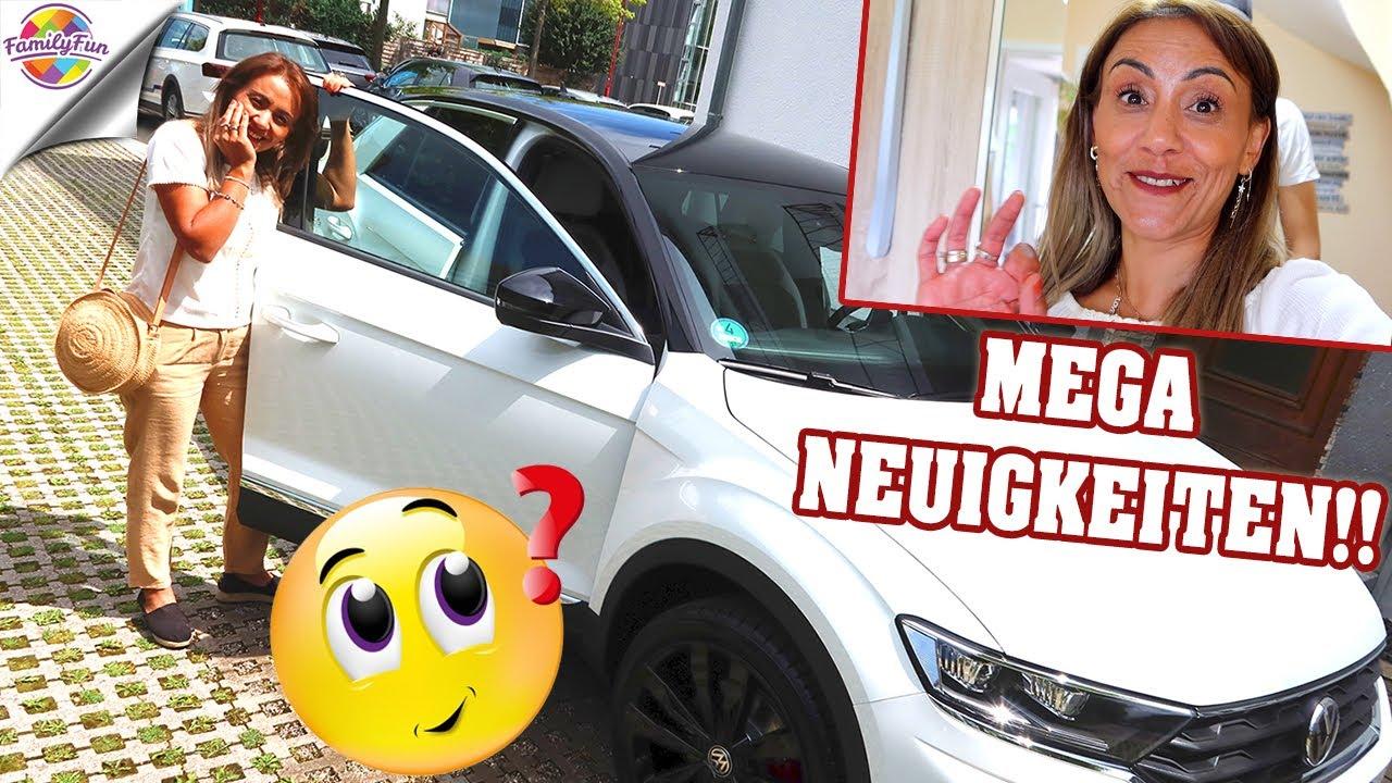 MEGA NEUIGKEITEN! 😳WIR SIND BALD WEG!! | UNGEWOLLTES GESCHENK | Family Fun