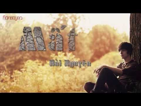 Mat - Hải Nguyên [ HD - MV Lyrics ]