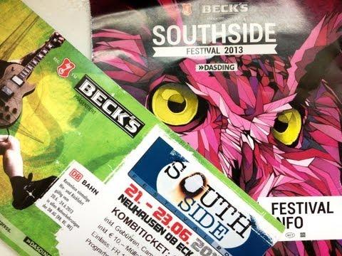 SOUTHSIDE 2013 - Fan-Impressions