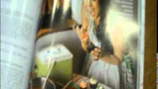 Revista Gisela - edición  diciembre 2010