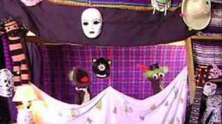 Put your hand inside the puppet head by They Might Be Giants