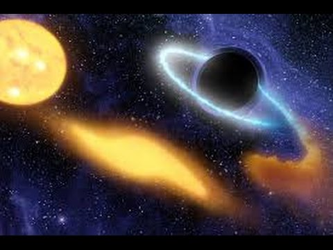 Biggest Things in The Universe(full documentary)HD