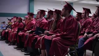12/16/16 Graduation | Spartan College Tulsa