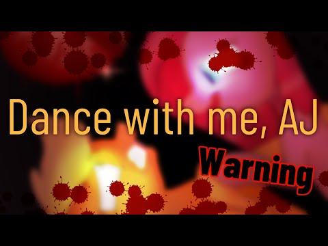 Dance with me, Applejack - Speedpaint MLP