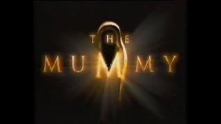 La Momia (Making of - Así se hizo)