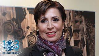 Rosario Robles en el banquillo de nuevo