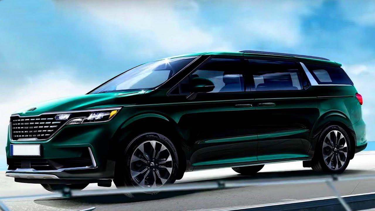 2021-2022 5 SUV Cars\Toyota Venza\Mitsubishi Eclipse Cross\Kia Carnival\Nissan Ariya