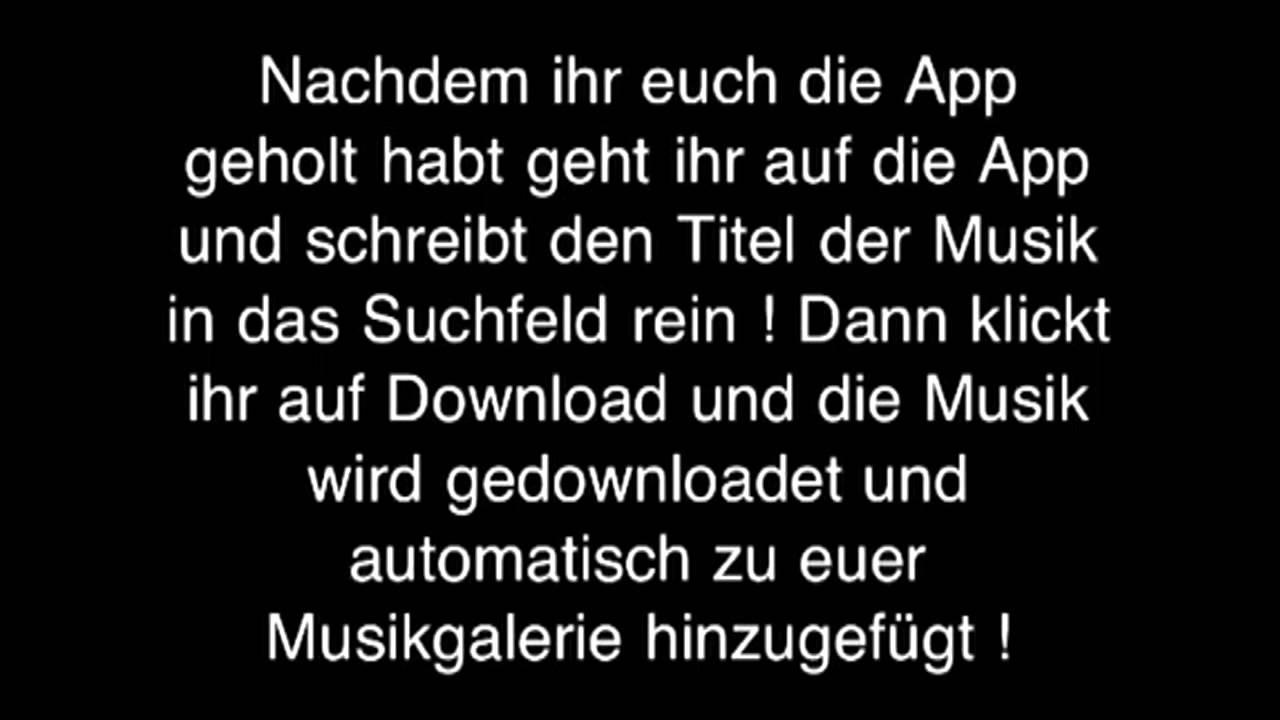 Musik Kostenlos Auf Handy Laden Youtube