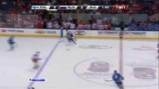 Россия Финляндия, молодёжный чемпионат мира по хоккею, 20011(, 2011-01-07T20:24:10.000Z)