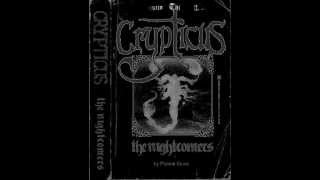 "Crypticus - Horror Grind Mixtape #3 ""The Nightcomers"" Promo (Rough Mix) 2015"