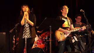 You Said Something - Annie & the Orphans - 5/27/17 - Martyrs'