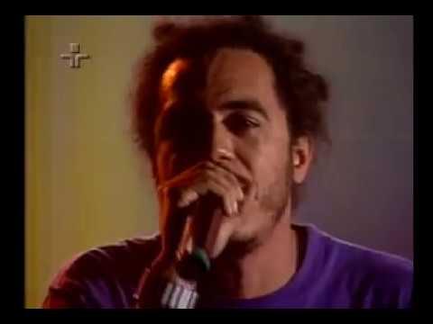 Programa Ensaio - Tv Cultura - Marcelo D2