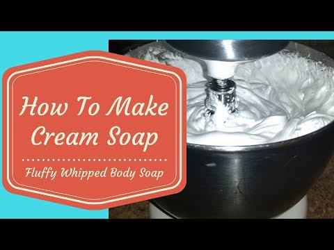 How To Make Luxury Soap Paste Base Or Gel Soap For Pre