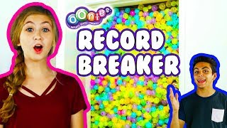 Oonies Record Breaker Gam...