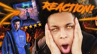 Lil Mosey - Certified Hitmaker REACTION TooFreshTae