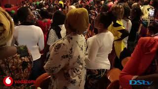 SHILOLE Awavunja Mbavu Wanawake Kwenye #WonderWomen By Zamaradi Mketema