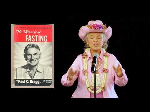 Clark's Nutrition-Patricia Bragg Lecture