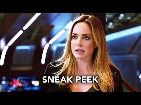 "DC's Legends of Tomorrow 4x12 Sneak Peek ""The Eggplant, The Witch & The Wardrobe"" (HD)"