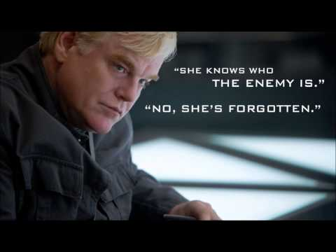 'Remind Her Who The Enemy Is' - The Hunger Games: Mockingjay Part 1 Score by James Newton Howard