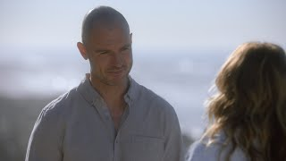 Hayes Tells Meredith That She Needs To Fight - Greys Anatomy