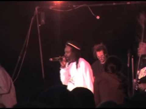 The Wailing Souls - Reggae on the River (2008)
