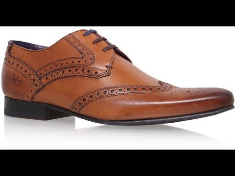 Choose and How to Match Derby Shoes