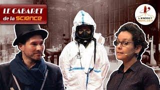 La fabuleuse (et parfois dangereuse) histoire du radium | IRSN - Cabaret de la Science
