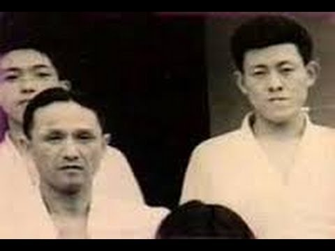 Interview with Aikido Legend -  Grand Master Inoue Kyoichi (井上 強)