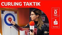 Curling: Taktik und Regeln | Team Deutschland | PyeongChang 2018