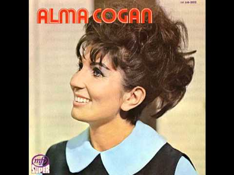 Alma Cogan   The Birds And The Bees