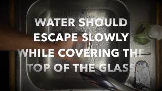 How To Peel An Egg In A Glass Of Water (Directions)