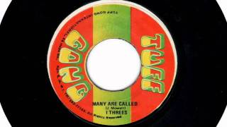 (1978) I Threes: Many Are Called / Chosen