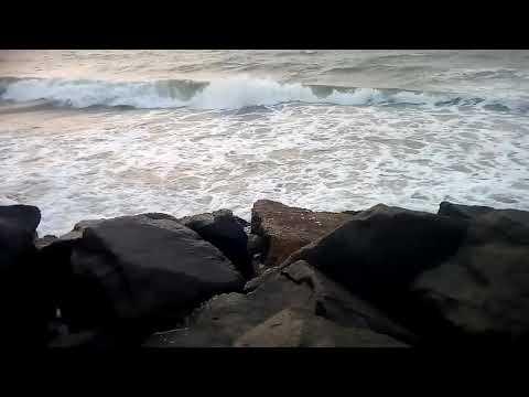Srilanka Negombo beach