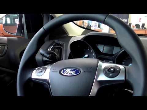 Мы в автосалоне FORD новый Форд Mondeo, Ford ECOSPORT, Форд Куга, EXPLORER Sport и EXPLORER Limited