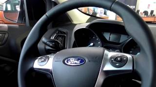 видео Автосалоны Ford | Новые автомобили в Воронеже