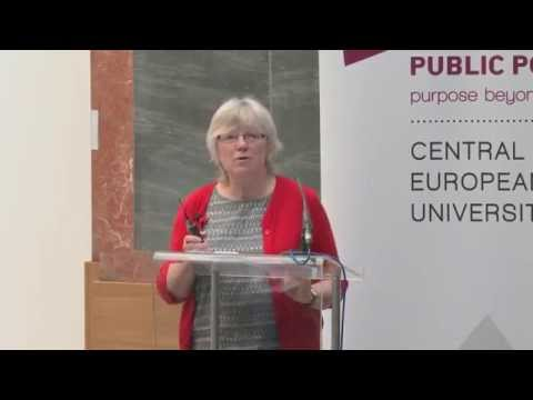 Valerie Bunce on the Challenge of Hybrid Regimes